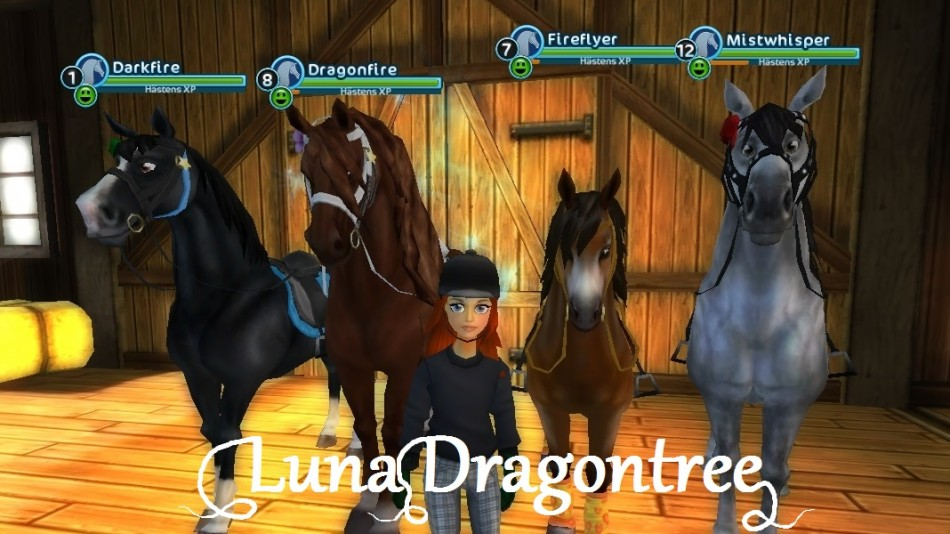 Luna Dragontree